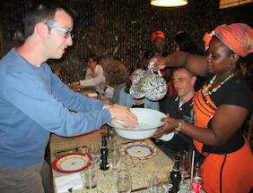 Africa Cafe