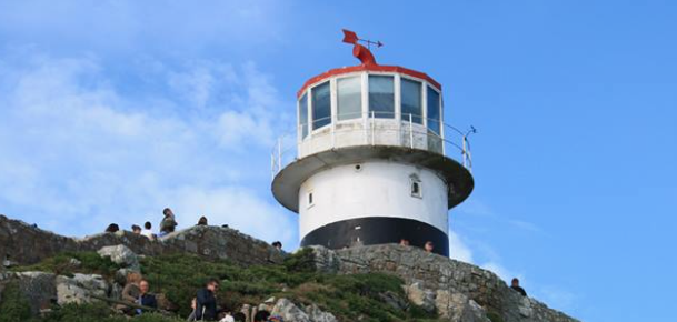 Faro a Cape Point