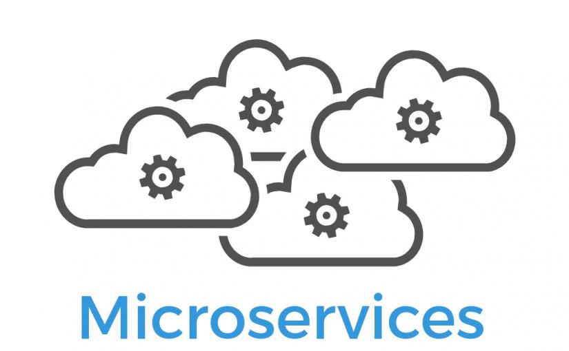 Architettura Microservices