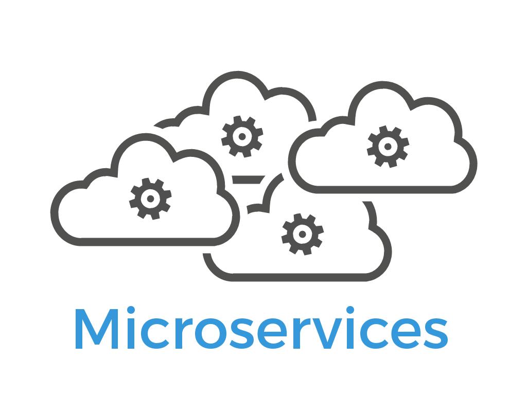 Architettura basata su Microservices