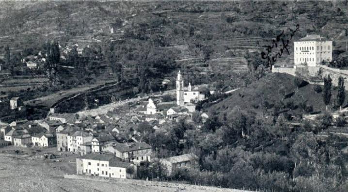 Cabella Ligure