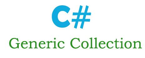 Generics Collections c#