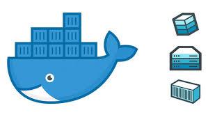 Docker distribuire un'app Asp.NET Core