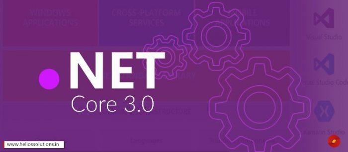 .Net Core 3.0 Release