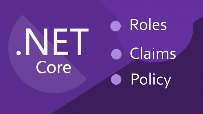 aspnet core policy