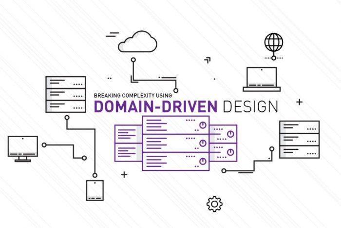 Domain Data Driven