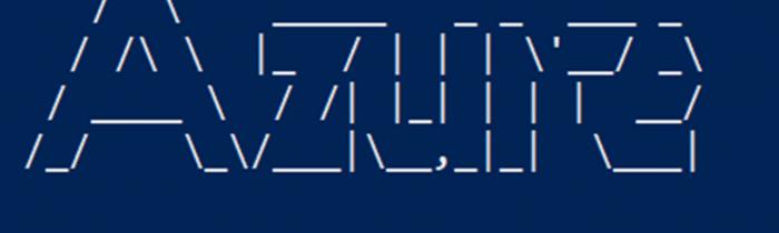 Azure Cli